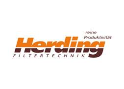 Herding GmbH Filtertechnik-Logo
