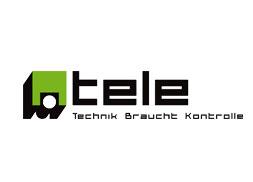 tele: Technik braucht Kontrolle-Logo