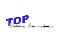 JOKIEL-Partner – TOP Building Automation GmbH (Logo)