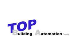 TOP Building Automobile GmbH-Logo