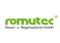 romutec Steuer- u. Regelsysteme GmbH-Logo